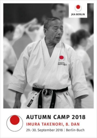 JKA_Flyer_Autumn_Camp_2018_20180306